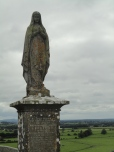 Statue of Mary, Cashel