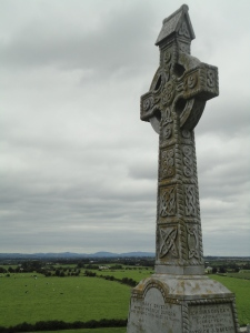 HIgh Cross in Ireland