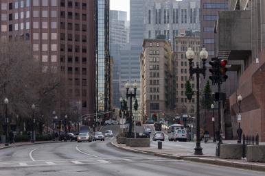 Union Street, Boston, Dec 2013