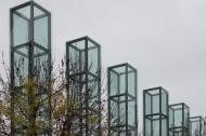 Holocaust Memorial, Boston, Oct 2014