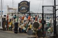 Boston Waterfront Marina, Boston, Oct 2014