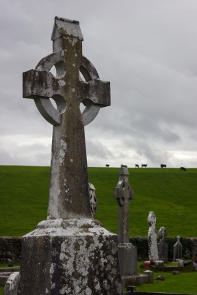Celtic High Cross, Cappamore