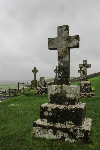 Cross Headstones, Cashel