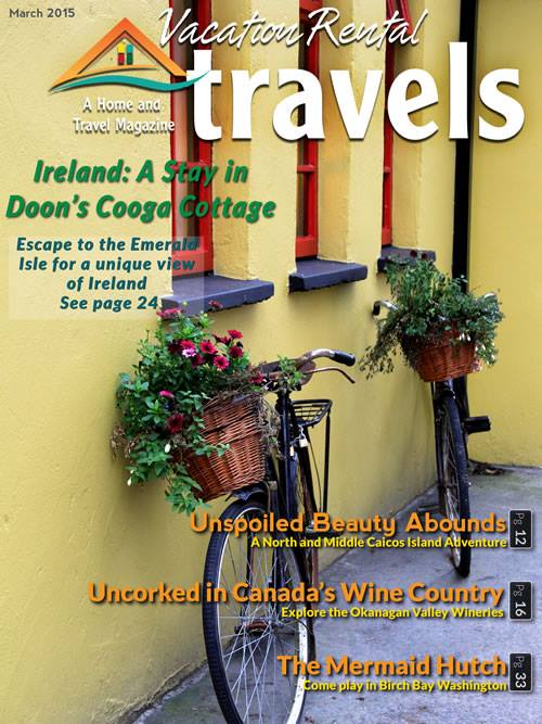 Food & Fun in Ireland, pg 29
