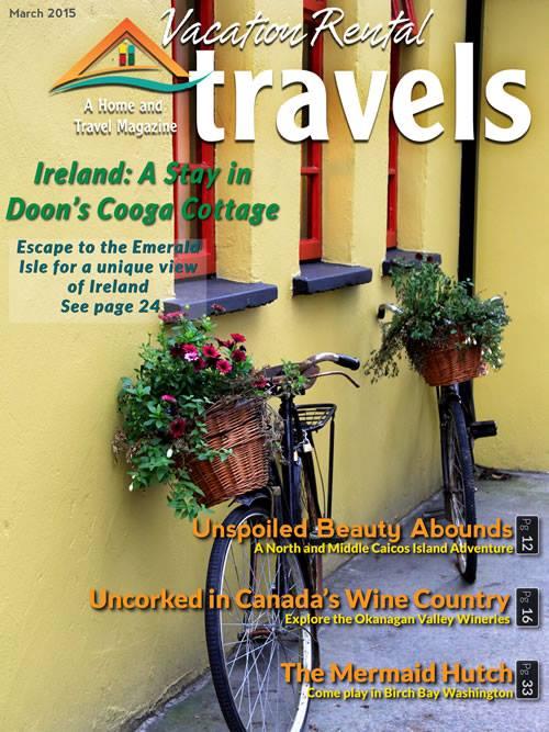 Food & Fun in Ireland, pg 29